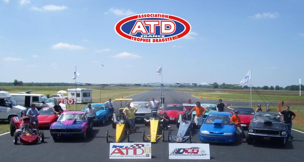 Les membres de l'ATD en 2006